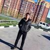 nagora, 26, г.Томск