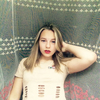Лиза, 18, г.Ачинск