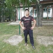 Дмитрий 27 Томск