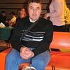 Иван, 46, г.Красноярск