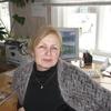валентина, 66, г.Тара