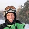 Андрей, 43, г.Железногорск