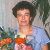 Галина, 68, г.Иланский