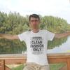 Александр, 44, г.Заозерный