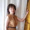 ЕЛЕНА, 46, г.Тасеево