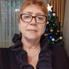 Галина, 62, г.Северск