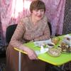 Галина, 64, г.Байкит