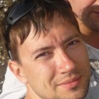 Дмитрий, 44 года, Скорпион, Омск