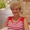 нина, 58, г.Асино