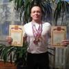 сергей, 35, г.Лесосибирск