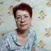 Дина, 42, г.Енисейск