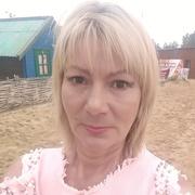 Инна Ахметзянова 50 Томск