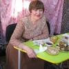 Галина, 62, г.Байкит