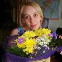 _____Ane4ka_____, 33 года, Телец, Томск