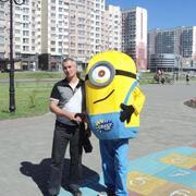 Андрей 47 Новокузнецк