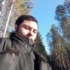 Вадим Литвиненко, 21, г.Томск